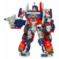Transformer is a trademark of Hasbro.